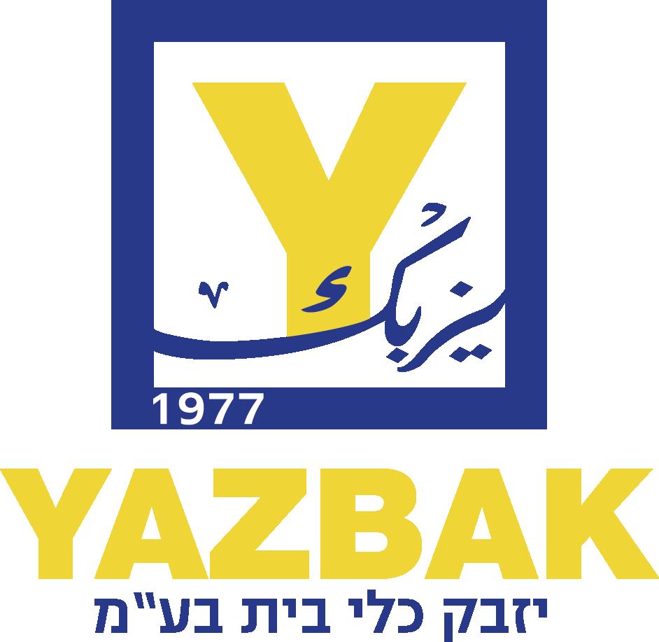 יזבק כלי בית Yazbak